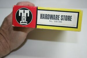 TIMBERLINE Models HO scale Hardware Store #100-995