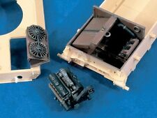 Verlinden 1/35 Panzer IV Tank Engine and Compartment WWII (for Tamiya kits) 1294