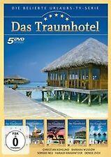 Das Traumhotel-Sammelbox 3 [5 DVDs] von . | DVD | Zustand gut