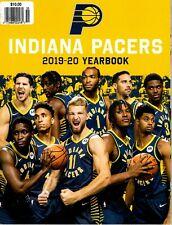 Yearbook 2019-2020 - NBA - Basketball - INDIANA PACERS