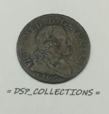 DUCHÉ DE SAVOIE 20 SOLDI 1796  VICTOR AMÉDÉE III // Réf:158-M05