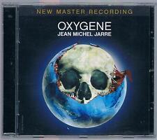 JEAN MICHEL JARRE OXYGENE  CD F.C.