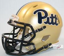 PITT PITTSBURGH PANTHERS - Riddell Speed Mini Helmet