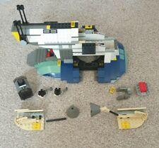 Lego Star Wars 7153 rare jango fett's slave 1