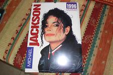 Michael Jackson Kalender 1996 - original in Folie - 42 x 30 cm Posterkalender