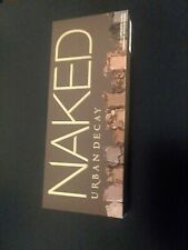 DISCONTINUED Urban Decay Naked1 Palette BNIB