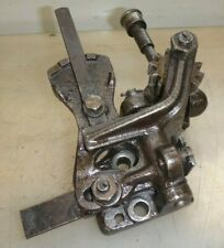 Governor Assembly for 1-1/2hp or 2hp Hercules Economy Hit Miss Gas Engine