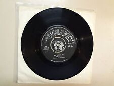 "LEAGUE OF GENTLEMEN: How Can You Tell-How Do They Know-U.K. 7"" 66 Planet Records"