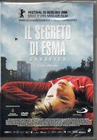 IL SEGRETO DI ESMA - GRBAVICA - DVD (NUOVO SIGILLATO)