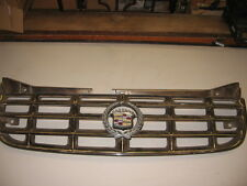 Cadillac Catera Grille 1997 1998 1999 2000