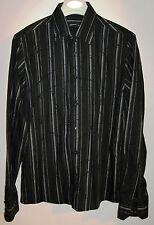 Camicia Uomo Cedarwood State Taglia XL Manica Lunga