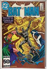 Batman (1940) #391 in 9.6 Near Mint+