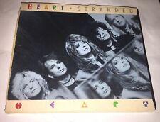 Heart Stranded Single Cd Hard To Find 1990