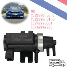 Pour BMW E87 E90 Electrovanne de turbo surpression Convertisseur 11747796634