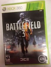 Battlefield 3 - Xbox 360 Game