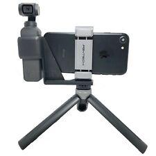 Pgytech Pocket Camera Tripod Mount Phone Holder Accessories For Dji Osmo Pocket