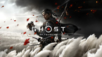 Ghost of Tsushima PS4 ( Playstation ) Platinum Trophy + DLCs Service