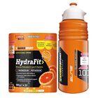 Named Sport Hydra Fit + Borraccia  Energia Reidratazione Minerali 9 Vitamine Mal