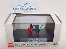 Busch 1/87: 59903 Slavia 12 hp Fermo Auto