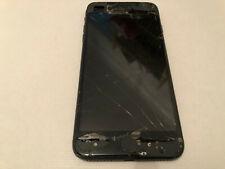 IPhone 7 Nero da 32GB Plus * * * DIFETTOSO LEGGI TUTTA LA DESCRIZIONE *