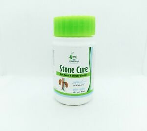 Stone Care Renal And Urinary Bladder Stone Relief Remove Stones 100 Pills