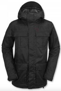 Volcom Alternate Mens Ski Snowboard Jacket Winter Snow Coat Medium 10K RRP£145