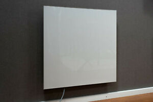 Sunway Infrared Panel 450W Ceiling Wall Armstrong Mounted with Bracket UK PLUG