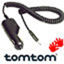 Tomtom 3 receptor GPS Bluetooth Cargador de coche * Nuevo *