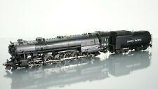 Broadway Limited Hybrid Brass BLI 4-12-2 UP-3 Union Pacific DCC w/Sound HO scale