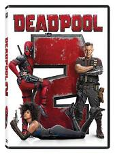 DEADPOOL 2 ( 2018 ) (DVD) NEW/SEALED FREE POST LIMITED TIME SALE PRICE