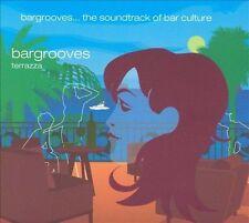 Bargrooves: Terrazza [Digipak] by Ben Sowton (CD, 2004, 2 Discs, Kinkysweet) NEW
