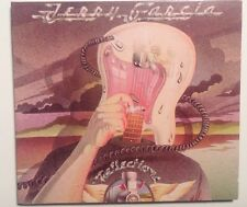 "Jerry Garcia ""Reflections"", Hdcd, Grateful Dead, Rmst 2004, Used, Cd, Bonus Trks"
