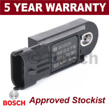 Bosch MAP Sensor Manifold Absolute Air Pressure 0281002961