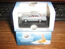 OXFORD DIE-CAST - AUSTIN CAMBRIDGE FARINA - in 2 TONE GREY - 00 / 1:76