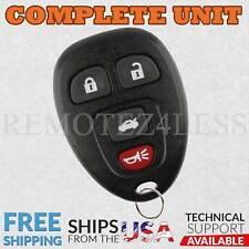 Remote for 2007-2010 Pontiac G5 Keyless Entry