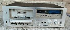 Vintage Pioneer CT-F750 Stereo Cassette Tape Player AS IS #1