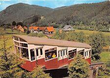 BG33364 oberweissbacher bergbahn train railway germany