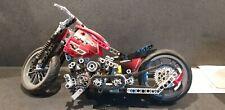 Lego Technik Motorrad