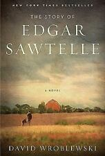 The Story of Edgar Sawtelle: A Novel, David Wroblewski, 0061374229, Book, Good