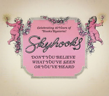 SKYHOOKS-DON`T YOU BELIEVE WHAT YOU`VE SEEN OR YOU`VE HEARD (US IMPORT) CD NEW