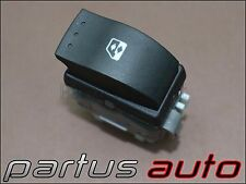 RENAULT Megane 2 Dynamique REAR Power Window Switch 8200 315 024