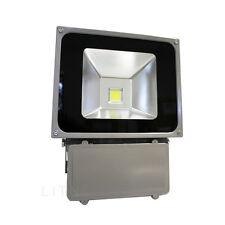 70W LED Security Flood Light 85-265V Waterproof Energy Saving Aluminium
