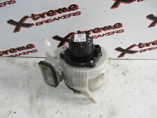 TOYOTA PRIUS 2004-2009 REAR HEATER BLOWER MOTOR BATTERY COOLING - XBBM0159