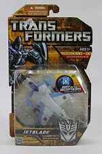 Transformers Hasbro Movie HFTD Hunt for the Decepticons Deluxe Jetblade MOSC