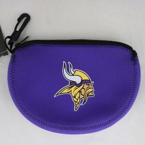 Minnesota Vikings NFL Officially Licensed Grab Bag Neoprene