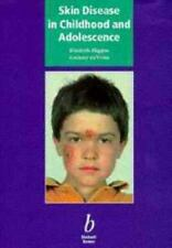 Skin Disease in Childhood and Adolescence