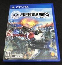 Freedom Wars NTSC-J (Japan) Video Games for sale   eBay