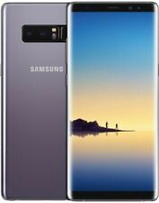 Samsung Galaxy Note 8 N950 64GB Gray Unlocked Smartphone AT&T T-Mobile Verizon