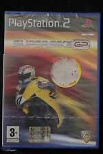 PS2 : SUPERBIKE GP - Nuovo, sigillato ! Da Phoenix Games !