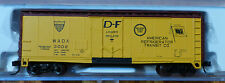 Atlas N Scale #33263 / 40' Pd Box Art #3002
